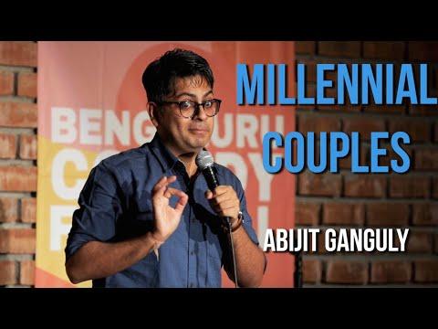 Millennial Couples |