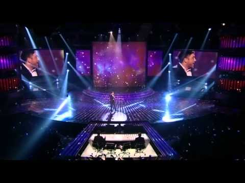 And the winner is...  The X Factor Live Final Full Version