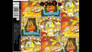 Goats - Aaah D Yaaa (Winking House Groove Mix)