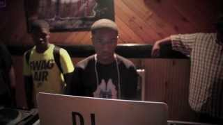 DJ Jstackz Promotion Commercial