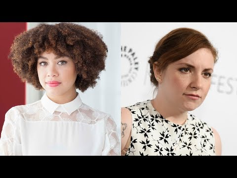 What's Going On With Lena Dunham Being Accused of 'Hipster Racism' On Twitter? |What's Trending Now!