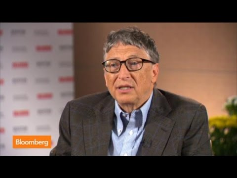 Bill Gates: Banks Can, Should Take the 'Unbanked'