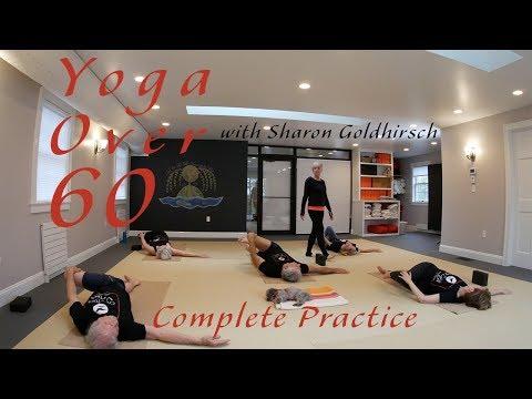Age Strongly: Exercise Over Age 60Kaynak: YouTube · Süre: 8 dakika33 saniye