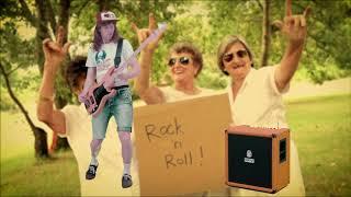 Chroma Chris of Kill Tony - Orange Crush Bass 100