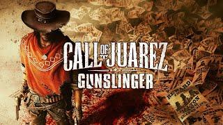 Call of Juarez: Gunslinger - Tribute