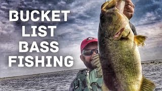Bucket List Kayak Bass Fishing - Amazing Days on the Stick Marsh in Florida