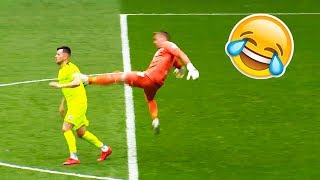 Funny Soccer Football Vines 2019 ● Goals l Skills l Fails #78