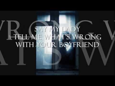 I Belong To You (with lyrics), Rome [HD]