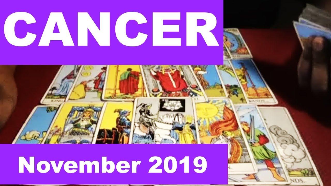 libra november 2019 psychic tarot reading