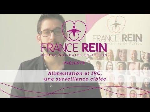Alimentation Et IRC, Une Surveillance Ciblée