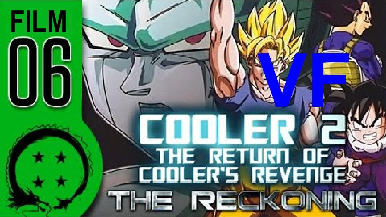la revanche de cooler vf