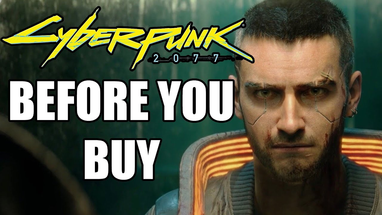 Cyberpunk 2077 - 12 New Things You Need To Know Before You Buy