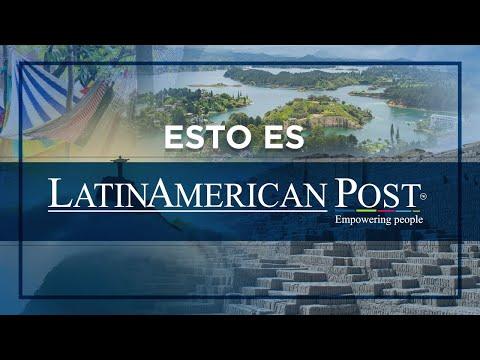 Bienvenidos a LatinAmerican Post