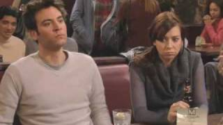 How I Met Your Mother - Bro On The Go
