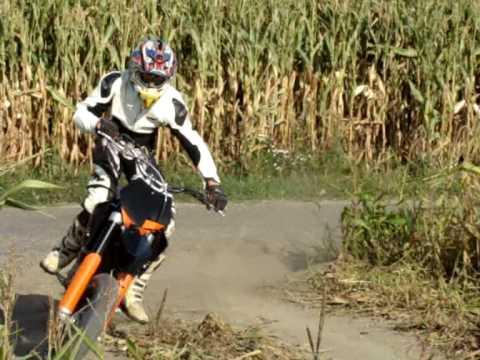 KTM 450 SMR 2009