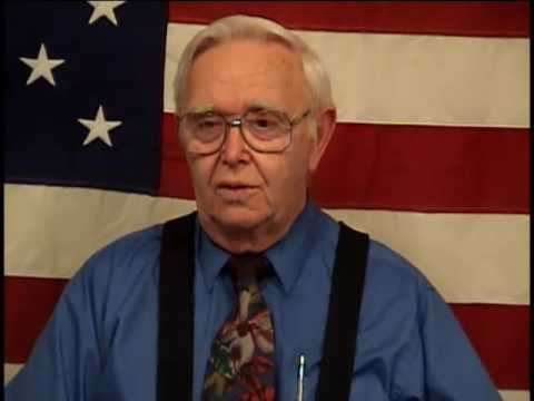 Donald Turk, US Army, Private First Class, World War Two, 2004 Interview