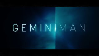 Gemini Man Bande annonce (2019) Will Smith -  Paramount Pictures