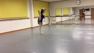 ユーリ!!! on ice 「愛についてEROS」踊ってみた full