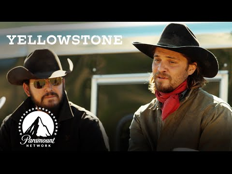 Flawed Logic on the Ranch | Yellowstone | Paramount Network