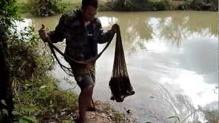 Repeat youtube video How to fish in Thailand! (Isaan)