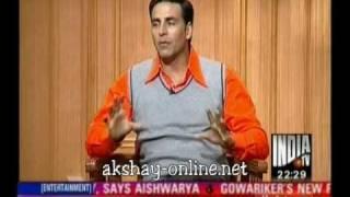 Akshay Kumar in Adalat  (3/4)
