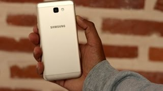 Samsung J7 Prime Review!