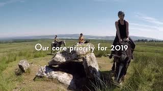 Ireland's Hidden Heartlands - Highlights of 2018 thumbnail