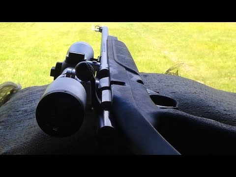 Repeat Rifleman How To: Clean A Mossberg Model 702 Plinkster by