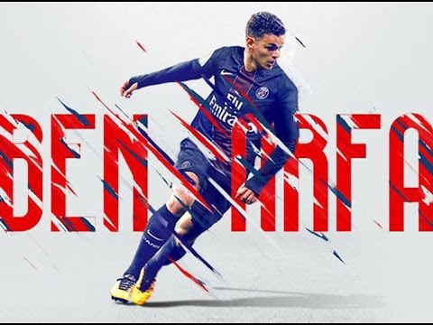 Hatem Ben Arfa ● Welcome to PSG ● 2016 ||HD||
