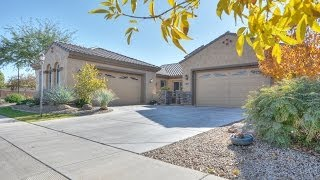 Countryside Estates - Chandler home SOLD by the Amy Jones Group