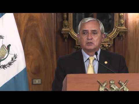 OEA Respalda A Guatemala Decisión De No Realizar Consulta