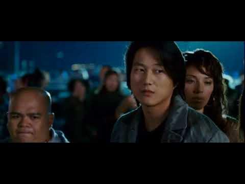 Tokyo Drift - Hans Drifting Lessons GONE WRONG (Edit)
