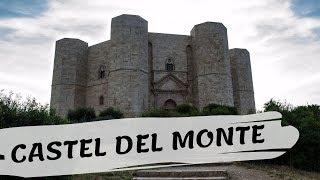 Самый загадочный замок в мире. Castel del Monte. Италия. Достопримечательности.(Гигантские солнечные часы, таинственный эзотерический храм, или замок для торжественных обрядов? Это Касте..., 2015-10-07T11:34:50.000Z)