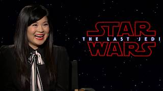 STAR WARS Newest Character: Kelly Marie Tran's Inspiring Story to Playing