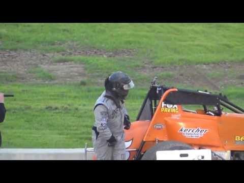 KISS Kokomo Speedway 5/5/13