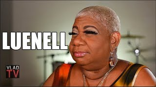 Luenell on R. Kelly: He Would Do Everyone a Favor if He Killed Himself (Part 5)