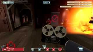 The Red-Tape Recorder - TF2 Weapon Guides - Triad Pack Edition