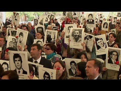 Cile: 40 anni fa il colpo di Stato e la morte di Salvador Allende