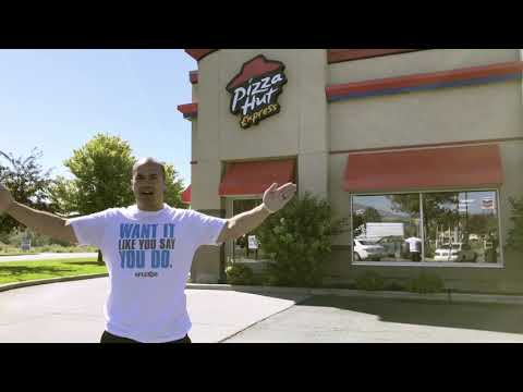 Pizza Hut Song