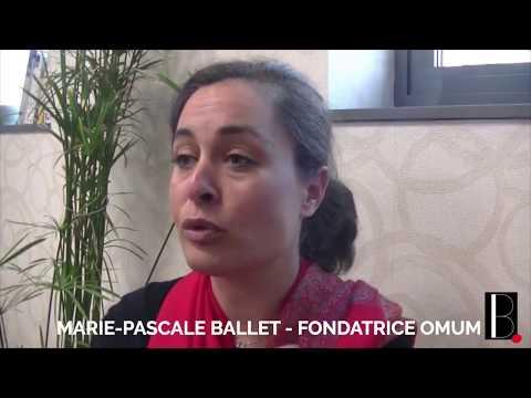 Marie-Pascale Ballet, OMUM -  Elles font l'économie bordelaise autrement - Bordeaux Business