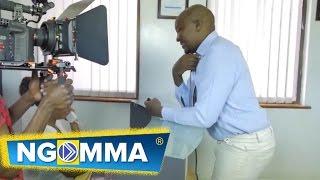 Mercy Masika - Mkono Wa Bwana (Behind The Scenes PT2)