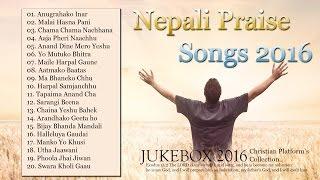 "Nonstop Uplifting / Nepali Christian ""Praise Song"" 2016 | Christian Platform"