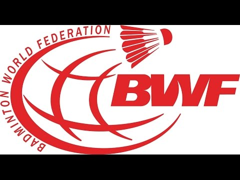 BWF Official World Superseries New Theme Song 2014