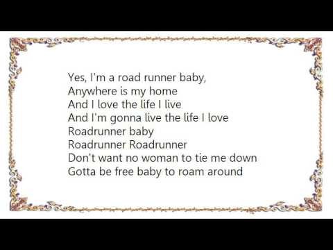 James Moody - Road Runner Lyrics