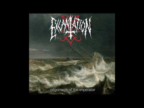 Excantation - Pilgrimage of the Imperator (2018) (Full Album)
