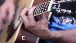 Acoustic Guitar Cover (Turn It Up) -  Planetshakers