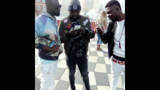 Tchikita jul remix by nkou au carré