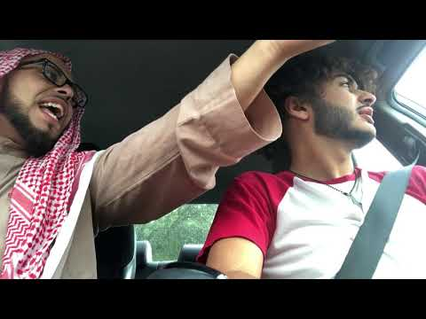 "Abu Batata Presents ""Arab Driving School Part 7"""
