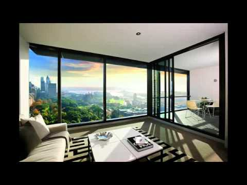 Apartment Interior Design Kerala apartment interior design kerala - youtube