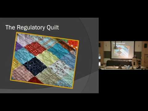 Timothy Malloy, JD | Beyond Regulation | TOXICS in EVERYDAY LIFE